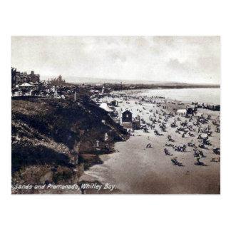 Postal vieja - bahía, Tyne y desgaste de Whitley
