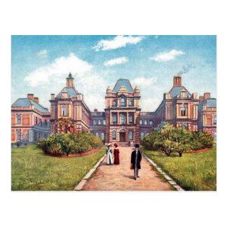Postal vieja - Blackburn, Lancashire