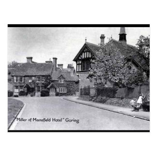Postal vieja - Cornear-en-Thames, Oxfordshire