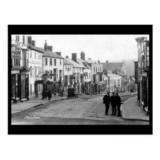 Postal vieja - Helston, Cornualles