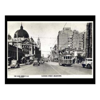 Postal vieja - Melbourne, Australia