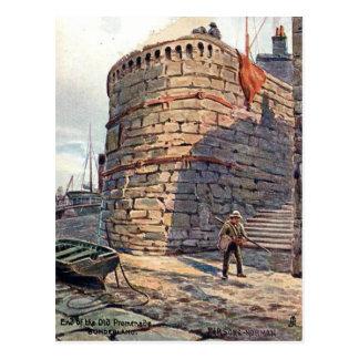 Postal vieja - Sunderland, Tyne y desgaste