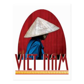 POSTAL VIETNAM