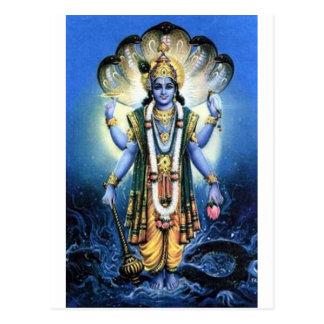 Postal Vishnu