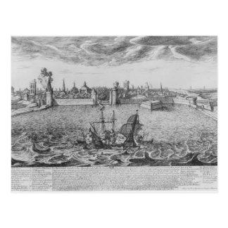 Postal Vista de La Rochelle