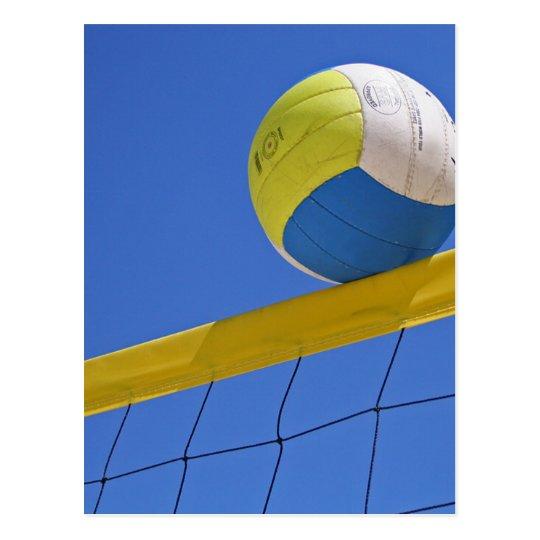 Postal Voleibol