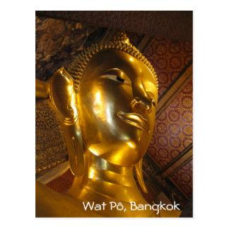 Postal Wat Pô, Bangkok