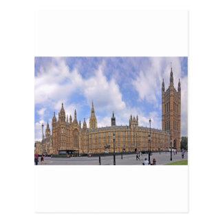 Postal Westminster