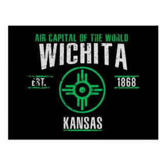 Postal Wichita
