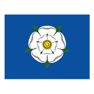 Postal Yorkshire, Reino Unido