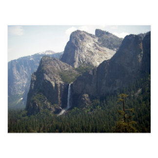 Postal: Yosemite Postal