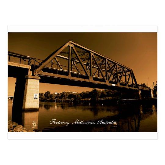 Postales de Footscray