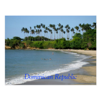 Postales de la República Dominicana