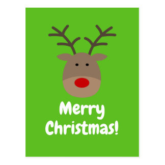 Postales de las Felices Navidad con el logotipo