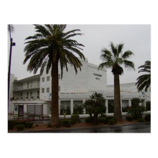 Postales de Las Vegas del hotel de Thunderbird