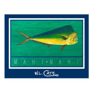 Postales de Mahi-Mahi