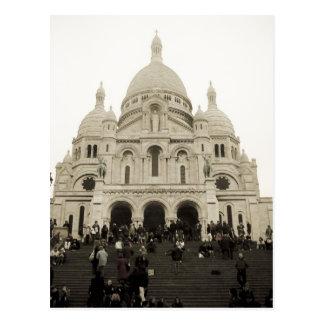 Postales de París