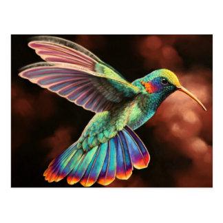 Postales del colibrí 2