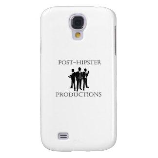 Poste-Inconformista Carcasa Para Galaxy S4