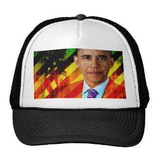 Poste Obama urbano Gorros