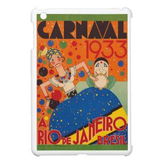 Poster 1933 del World Travel del vintage del