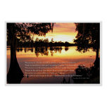 Póster 3:13 de Proverbios - 18 estafas Arboles