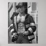 Poster #5 del bombero