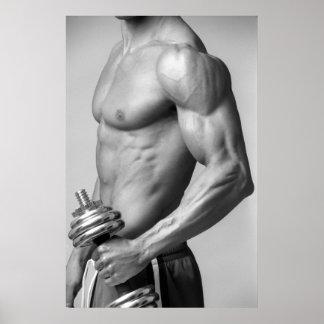 Poster 8 del Bodybuilder