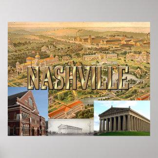 Póster ABH Nashville