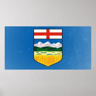 Póster Alberta