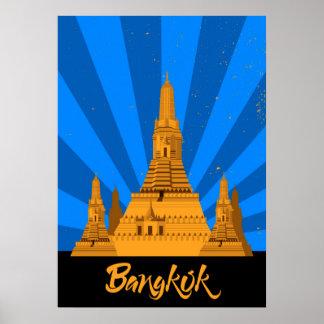 Póster Bangkok