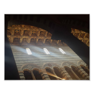 Póster Catedrales de Italia 1