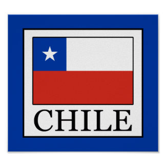 Póster Chile