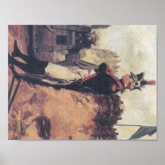 Poster de Alexander Hamilton Póster