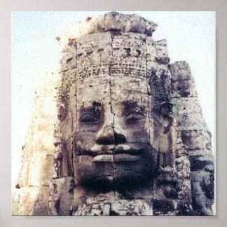 Poster de Angkor Wat Póster