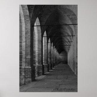 Poster de Archs