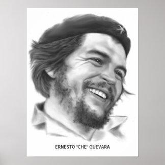 "Poster de Ernesto ""Che"" Guevara"