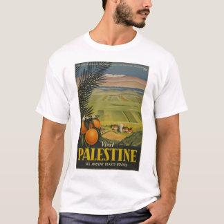 Poster de la Primera Guerra Mundial de Estados Camiseta