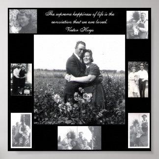 Poster de Love Story Póster
