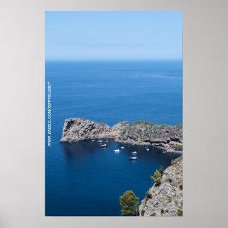 Poster de Mallorca