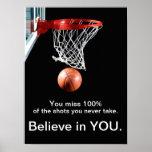 Poster de motivación para los estudiantes