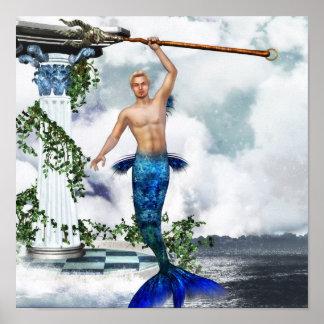 Poster de Neptuno