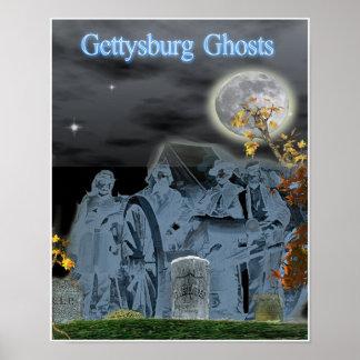 Poster de Paranornal de los fantasmas de Póster