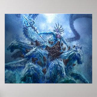 Poster de Poseidon