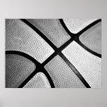 Poster del baloncesto