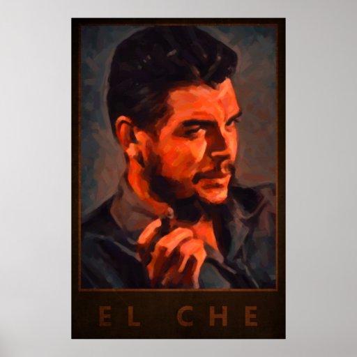 Poster del EL Che