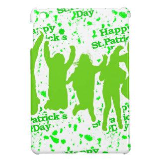 Poster del fiesta del día del St Patricks