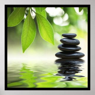 Poster del zen póster