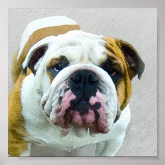 Póster Dogo