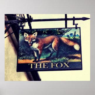 Póster El Fox